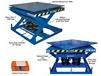 OPTIONS FOR PNEUMATIC LIFT TABLES